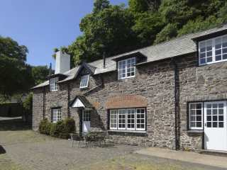 3 bedroom Cottage for rent in Porlock Weir