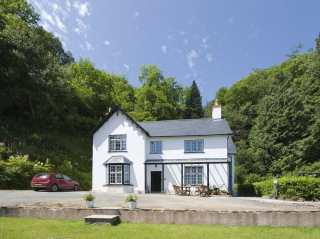 5 bedroom Cottage for rent in Exmoor