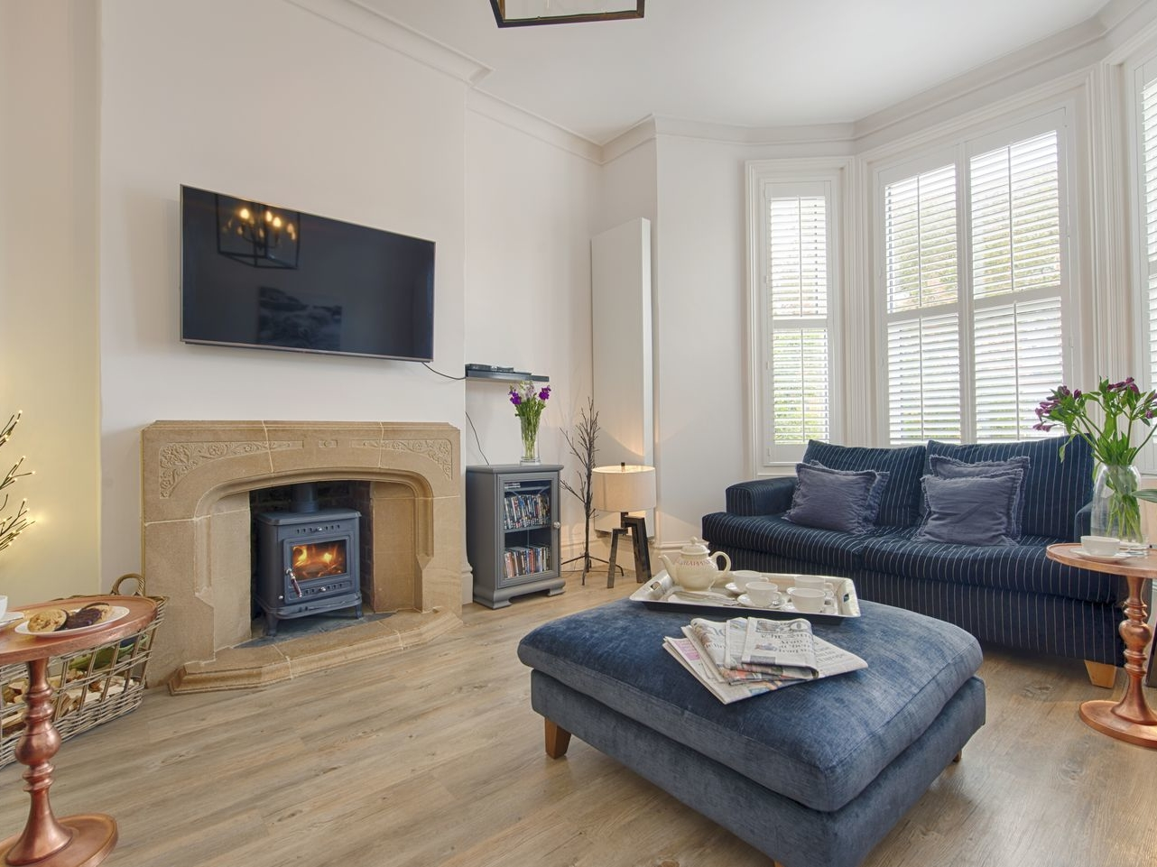 6 bedroom Cottage for rent in Seaton, Cornwall