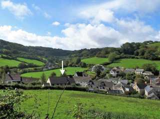 3 bedroom Cottage for rent in Branscombe