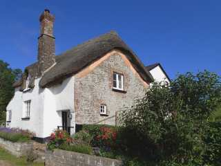 4 bedroom Cottage for rent in Exeter