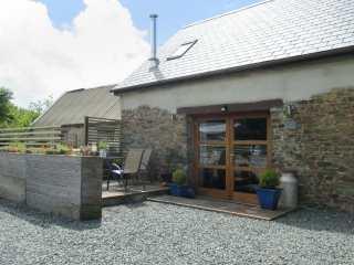 1 bedroom Cottage for rent in Bideford
