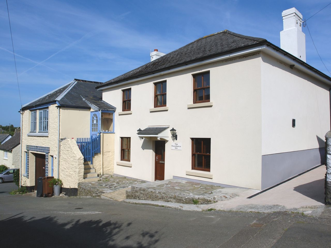 6 bedroom Cottage for rent in Starcross