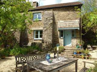 3 bedroom Cottage for rent in Totnes
