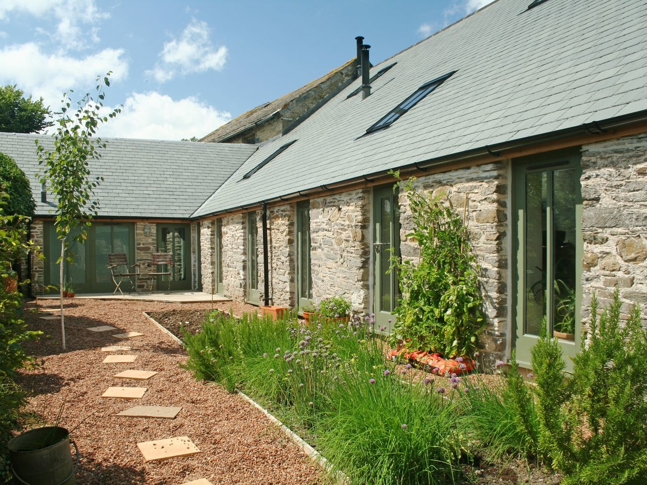 3 bedroom Cottage for rent in Bigbury-on-Sea
