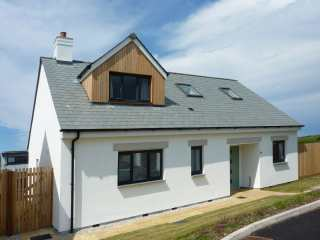 4 bedroom Cottage for rent in Porthtowan