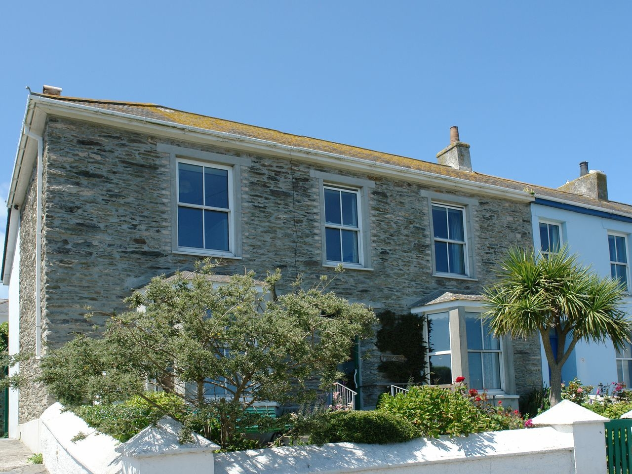 5 bedroom Cottage for rent in Portscatho