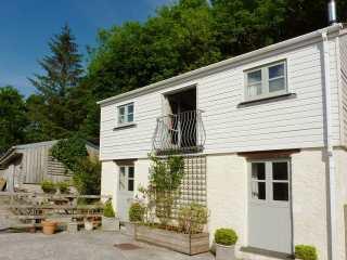 2 bedroom Cottage for rent in Portscatho