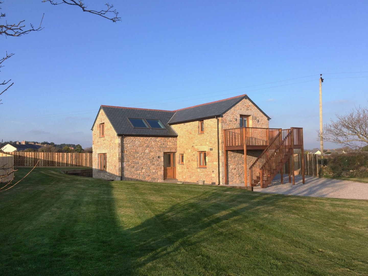 3 bedroom Cottage for rent in Breage
