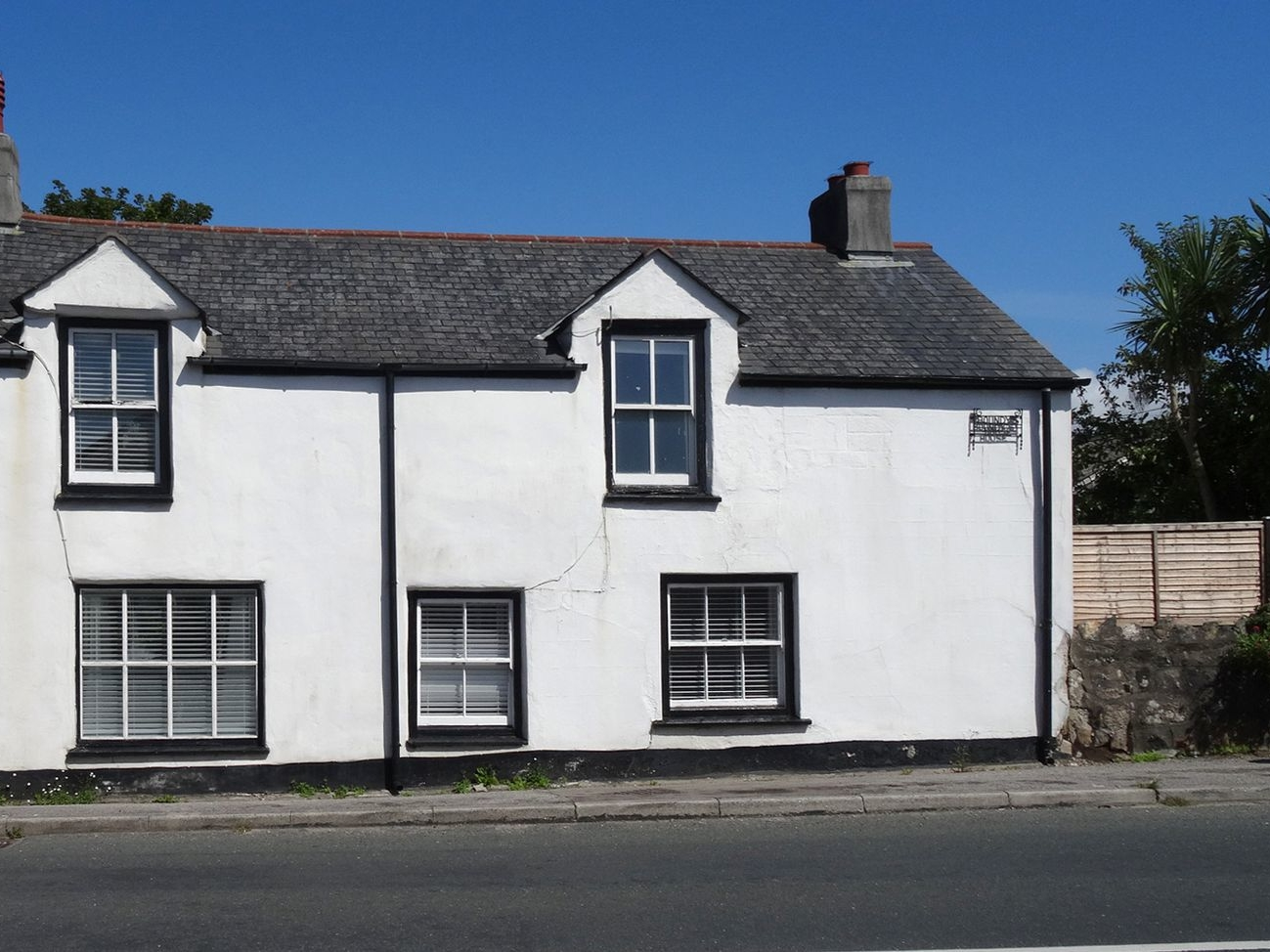 3 bedroom Cottage for rent in St Ives