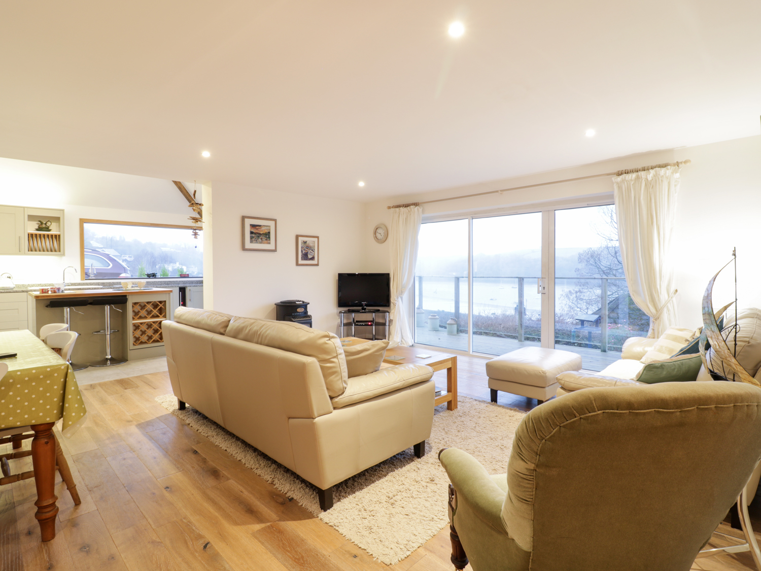 3 bedroom Cottage for rent in Fowey