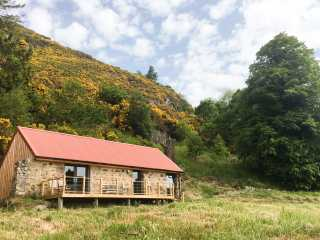 1 bedroom Cottage for rent in Broallan