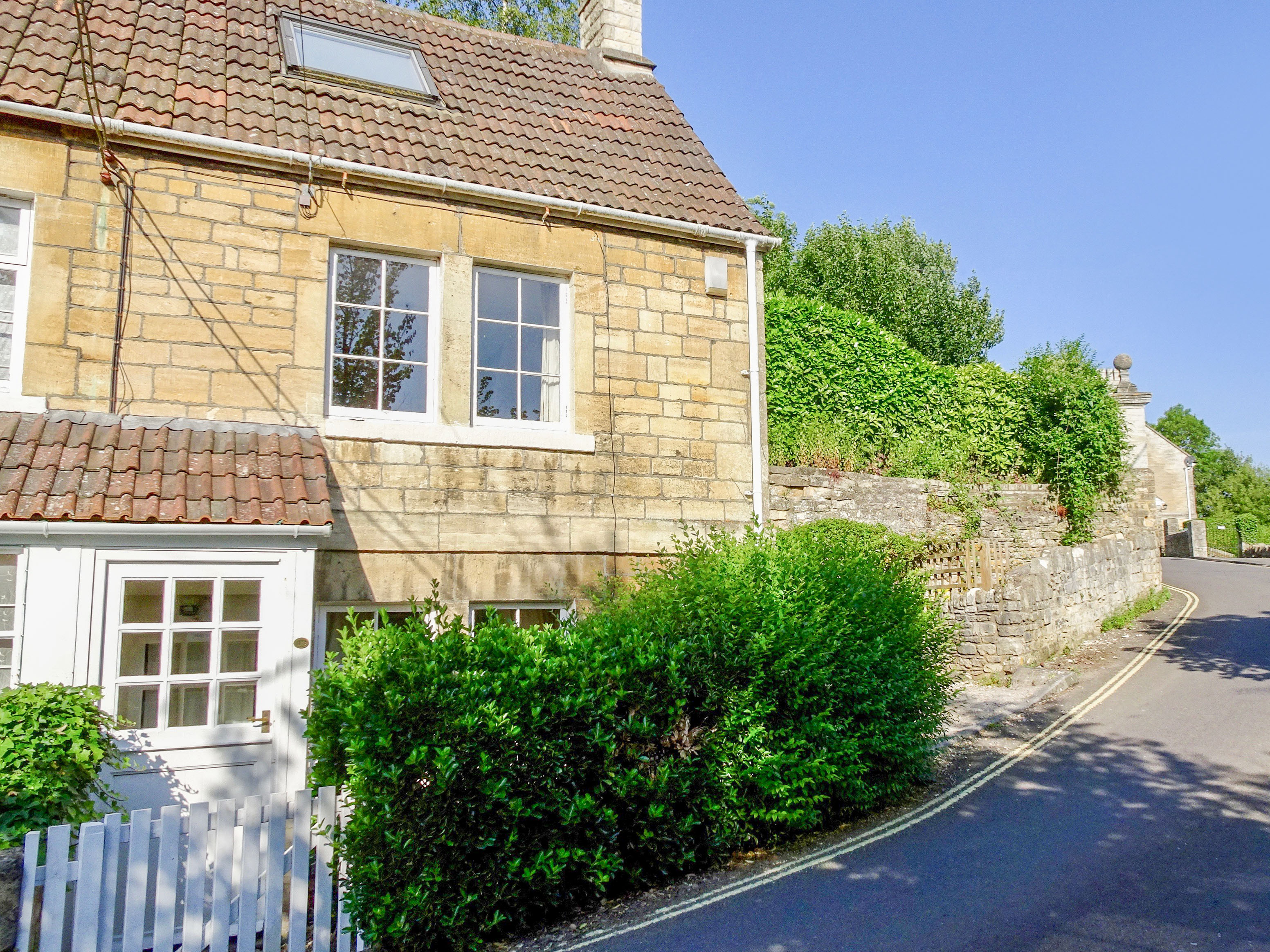 2 bedroom Cottage for rent in Bradford on Avon