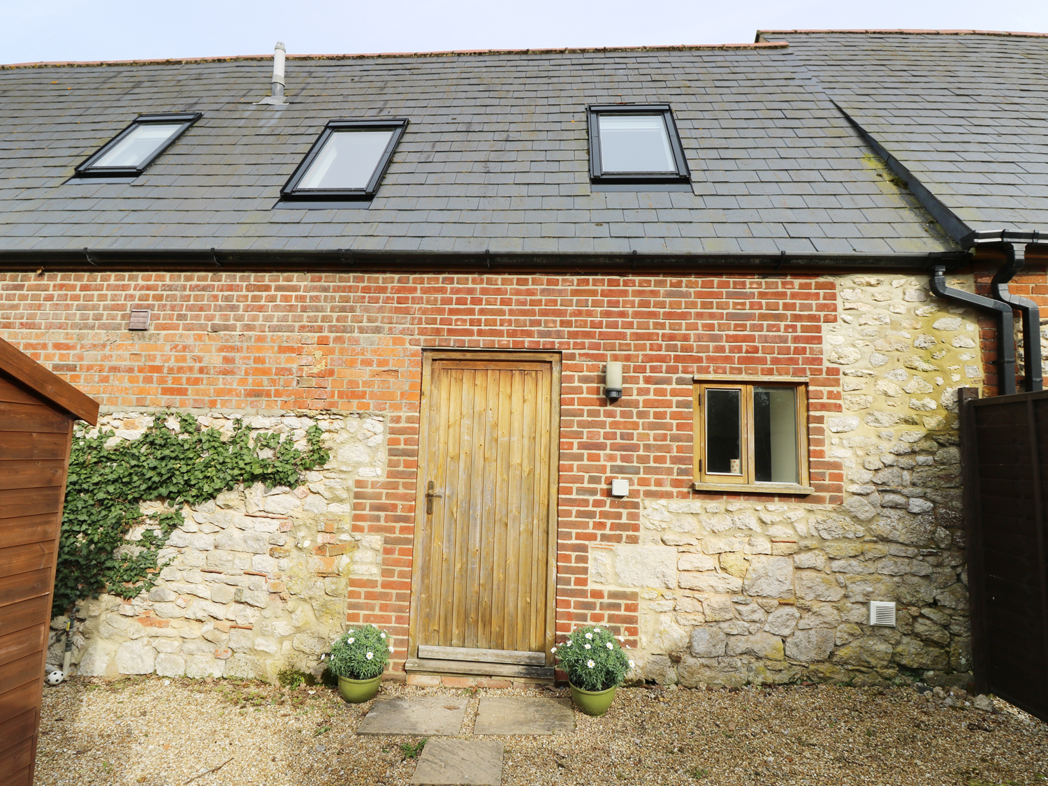 2 bedroom Cottage for rent in Norton