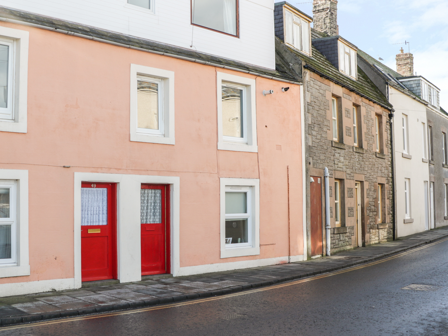 2 bedroom Cottage for rent in Burnmouth