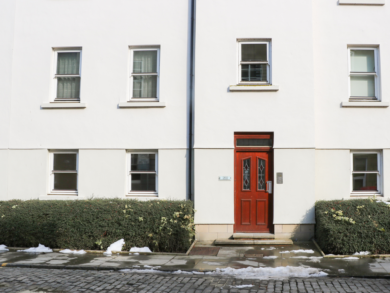 3 bedroom Cottage for rent in Makerstoun