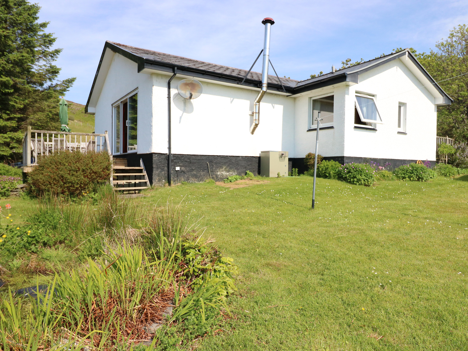 4 bedroom Cottage for rent in Mallaig