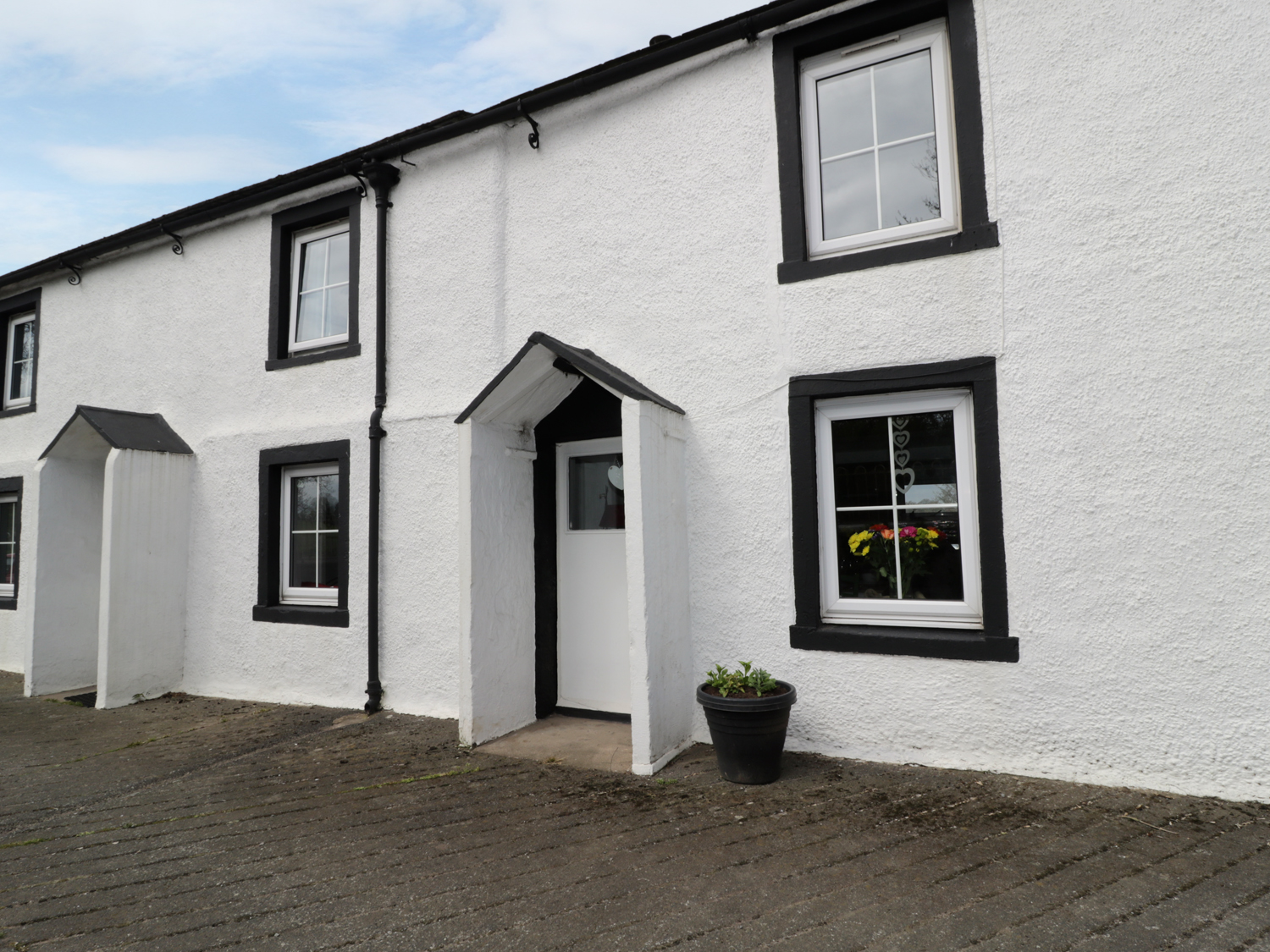 5 bedroom Cottage for rent in Bolton Low Houses