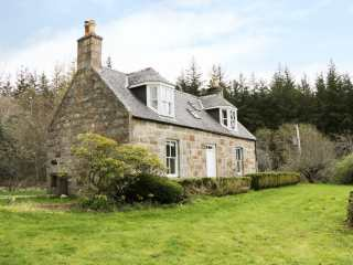 2 bedroom Cottage for rent in Archiestown