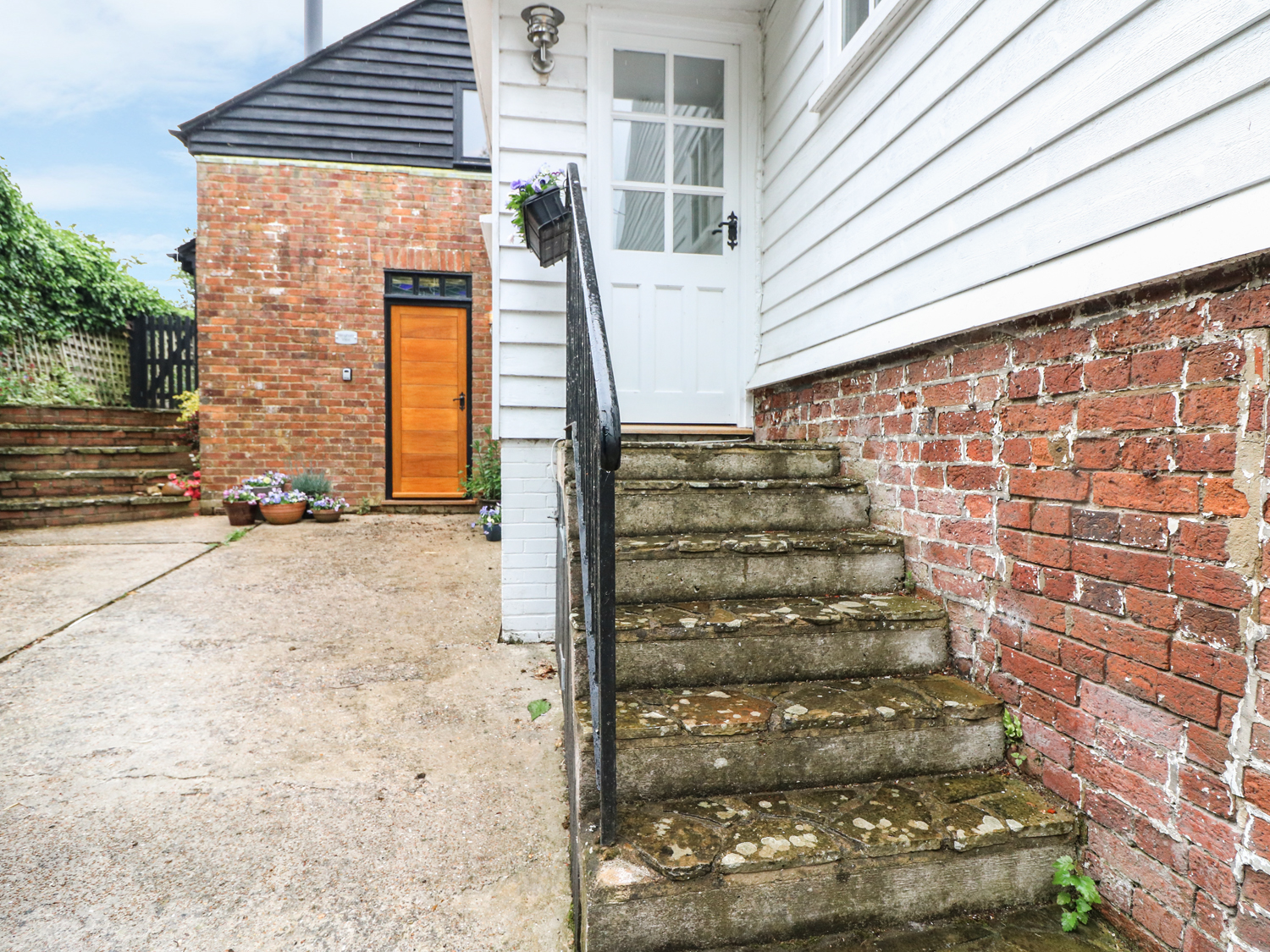 1 bedroom Cottage for rent in Rye