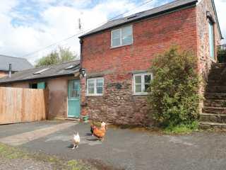 1 bedroom Cottage for rent in Usk