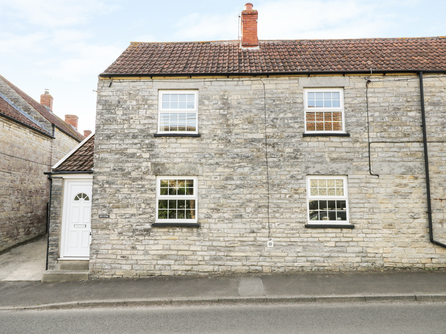 2 bedroom Cottage for rent in Somerton