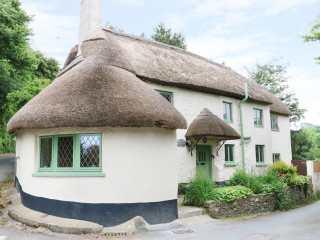 3 bedroom Cottage for rent in Barnstaple