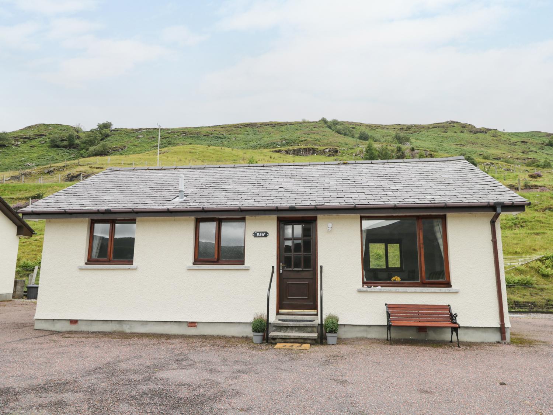 2 bedroom Cottage for rent in Achiltibuie