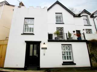 1 bedroom Cottage for rent in Fowey