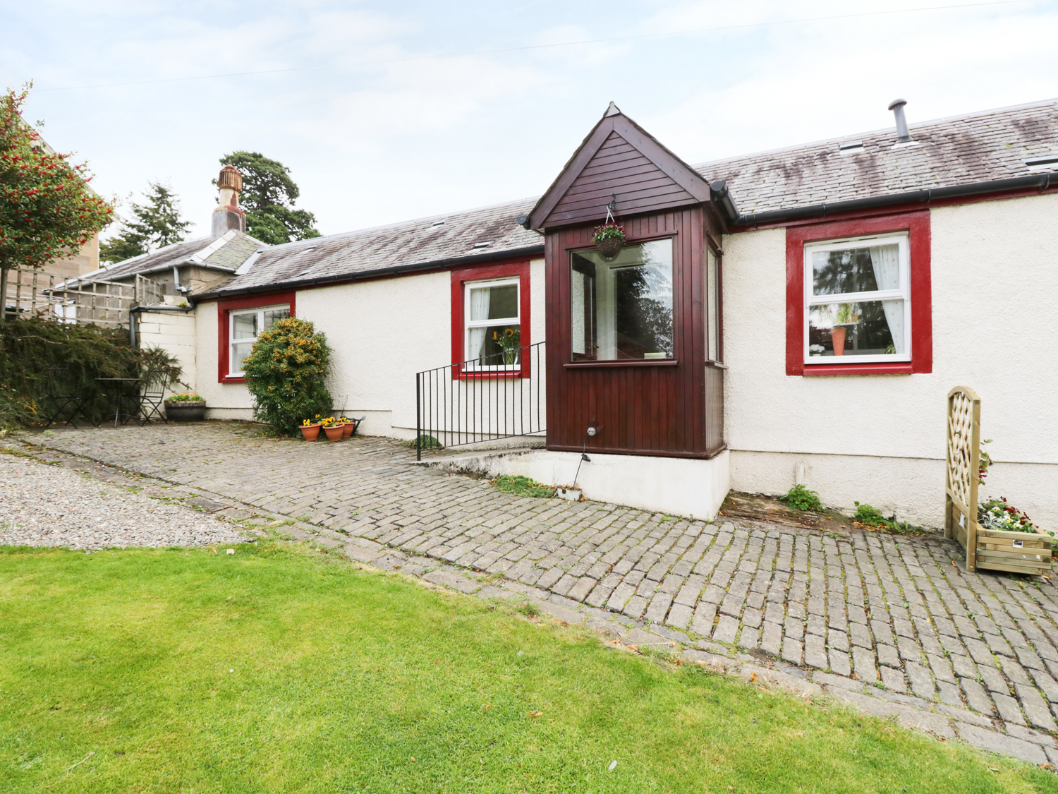 1 bedroom Cottage for rent in Perth, Scotland
