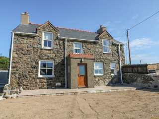 2 bedroom Cottage for rent in Aberdaron