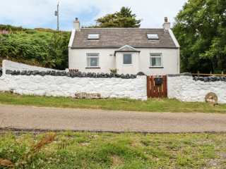 3 bedroom Cottage for rent in Kilchoan