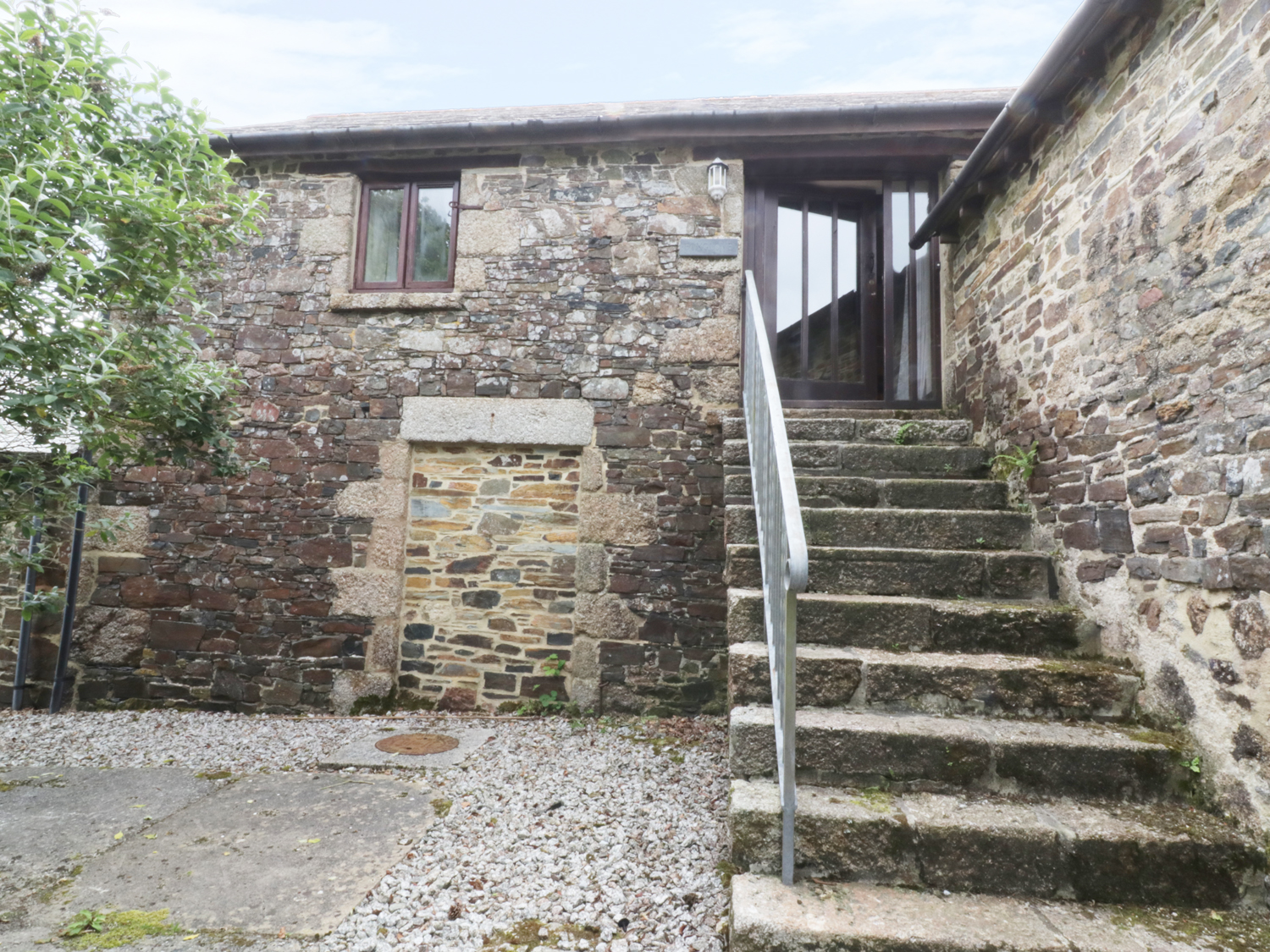 3 bedroom Cottage for rent in Lostwithiel