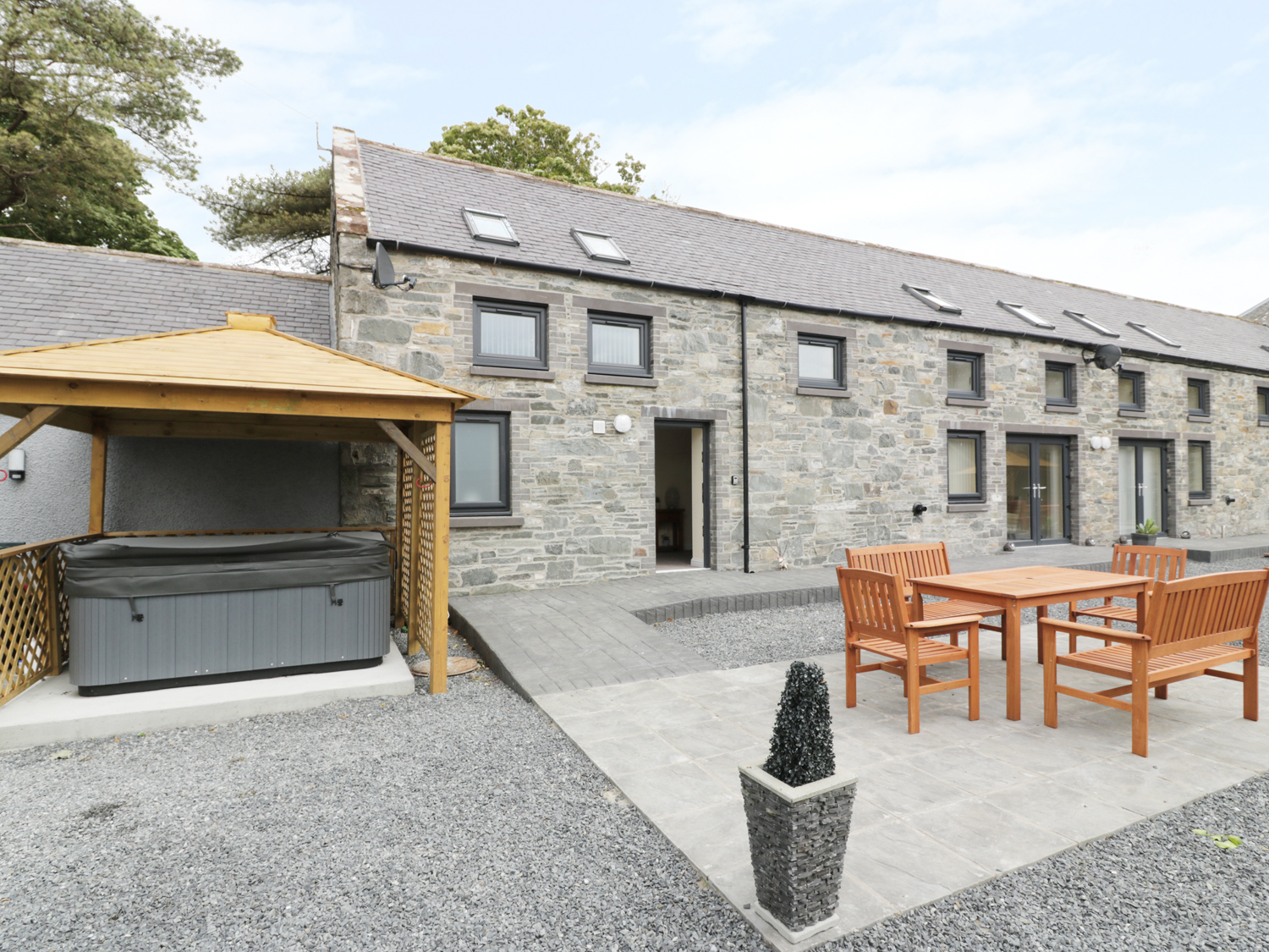 3 bedroom Cottage for rent in Glenluce