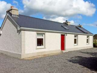2 bedroom Cottage for rent in Glenties