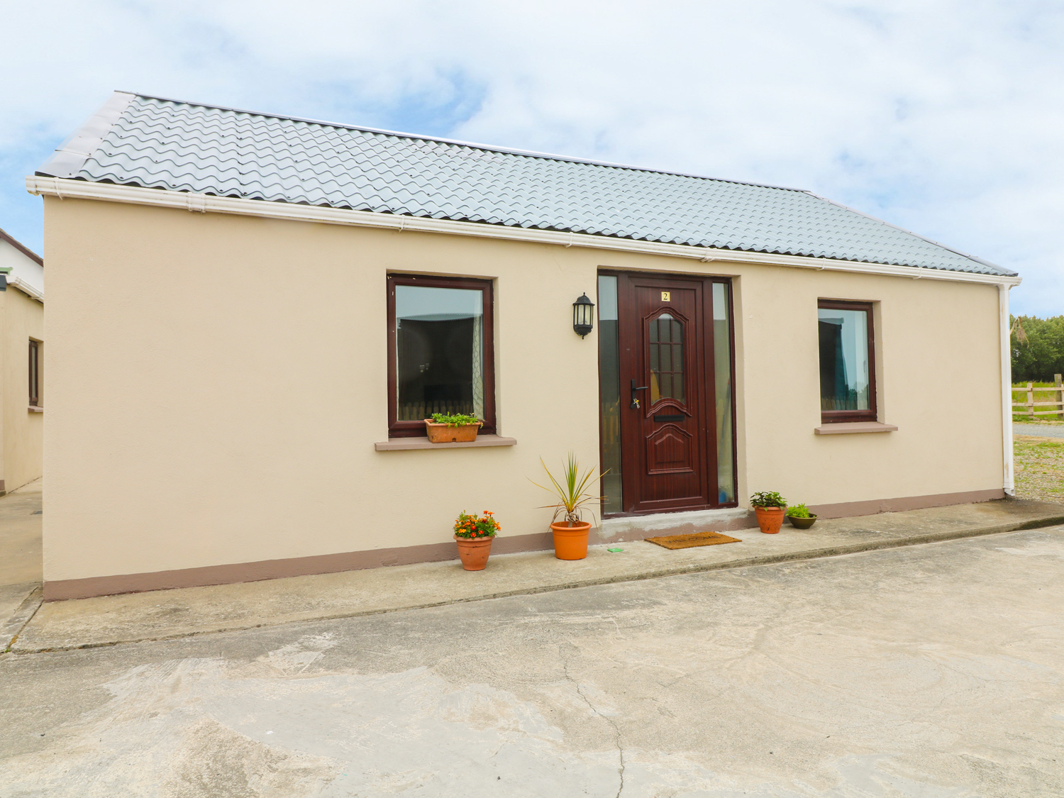 2 bedroom Cottage for rent in Wicklow