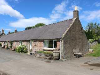 2 bedroom Cottage for rent in Coldingham