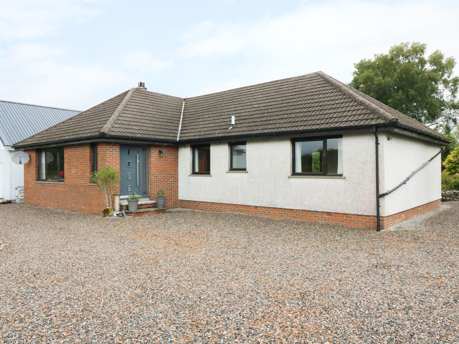 4 bedroom Cottage for rent in Spean Bridge