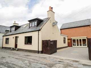 3 bedroom Cottage for rent in Broallan