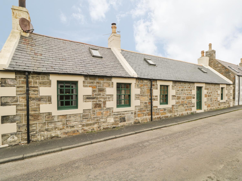 3 bedroom Cottage for rent in Cullen