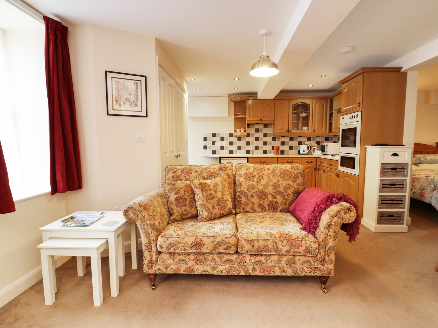 1 bedroom Cottage for rent in Chagford