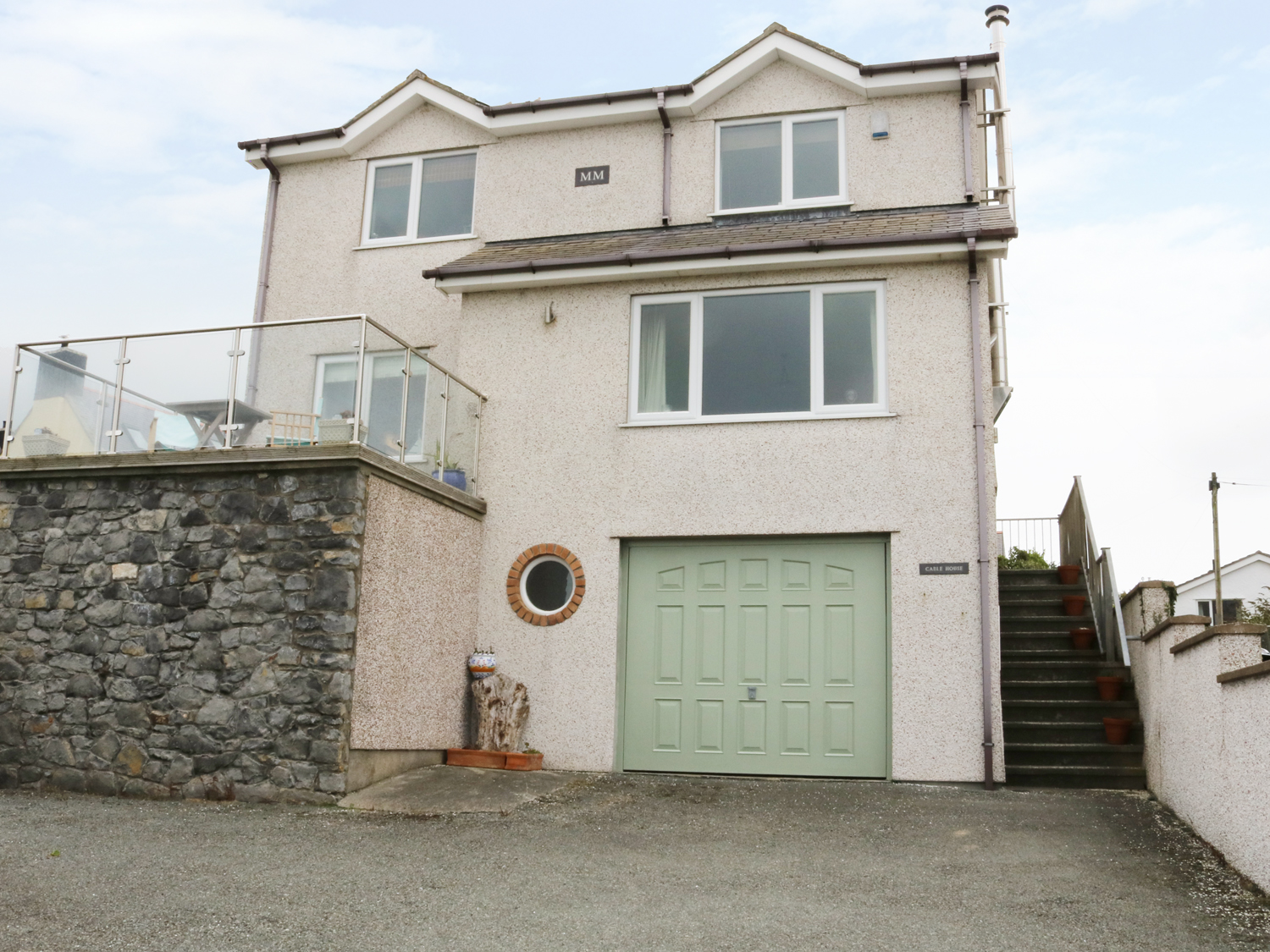 3 bedroom Cottage for rent in Cemaes Bay