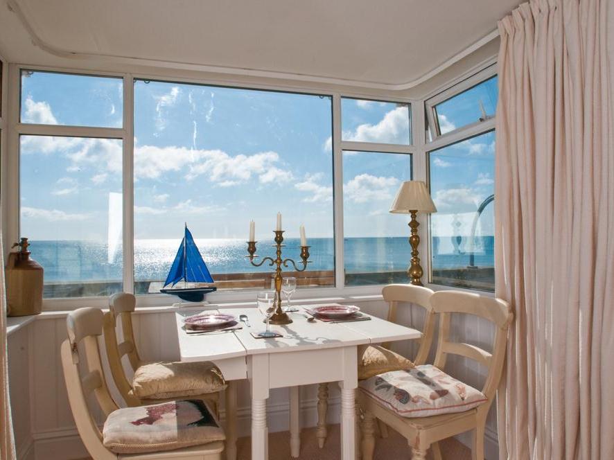 4 bedroom Cottage for rent in Torcross