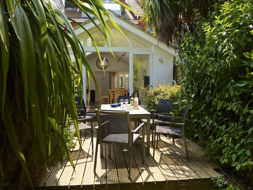 4 bedroom Cottage for rent in Salcombe