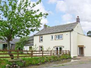 5 bedroom Cottage for rent in Ousby