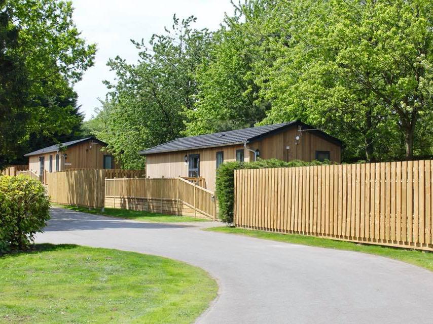 Woodhall Spa, Lincolnshire, England