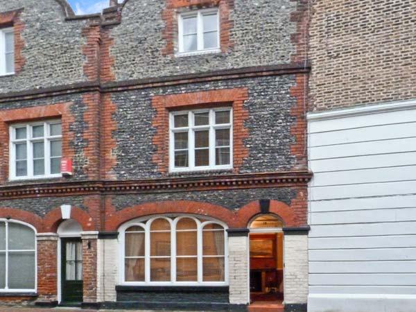 3 bedroom Cottage for rent in Margate