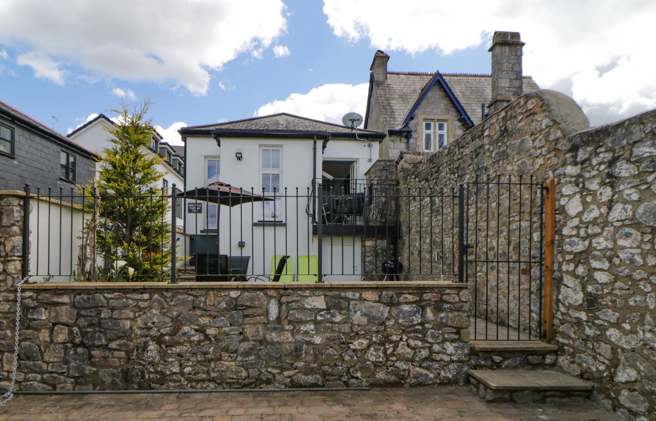 Old Anvil Cottage