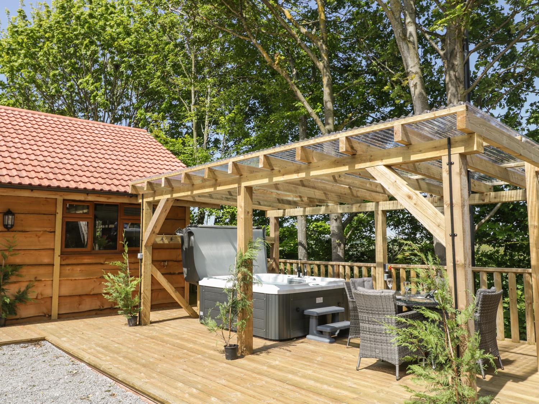 Oak Lodge