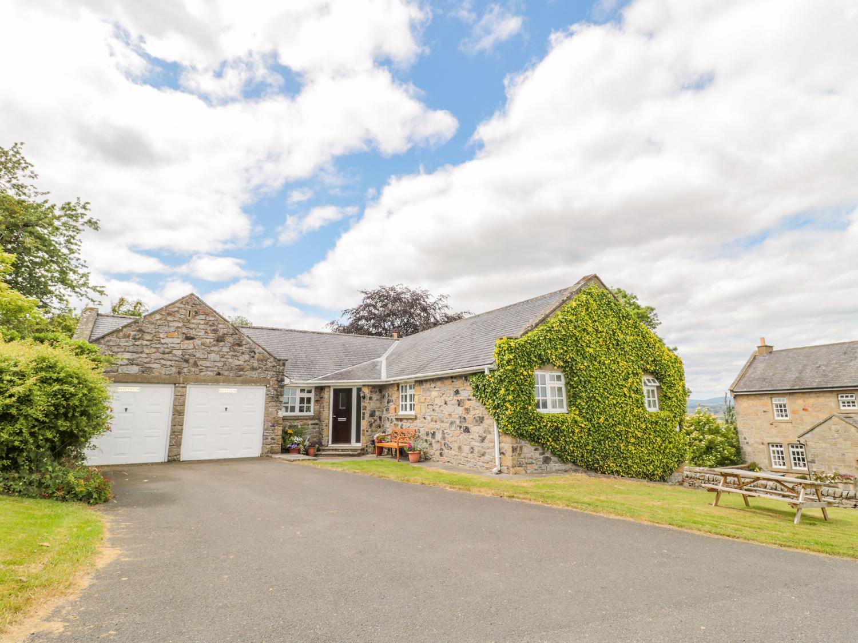 Coquet View Cottage